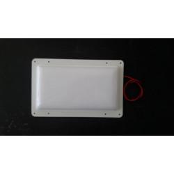 12V DC Büyük Aplik Beyaz 40watt Led Aydınlatma Fiyatı (7056)