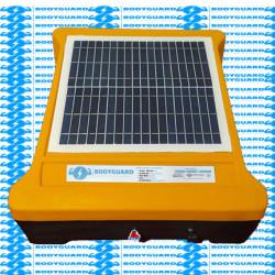 15000 Volt Gece Modlu Kompakt Güneş Panelli Akülü Tak çalıştır Çit Cihazı Domuz Ve Ayı Kovucu Sistemleri Fiyatı