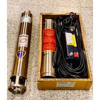 1 Hp Beygir 0.75 Kw  Vortex Dalgıç Pompa Fiyatı